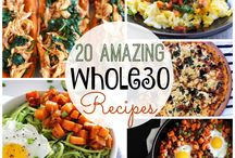Let's Eat Healthy / Healthy food and recipes, weight watchers