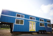 Tiny Houses that Might Actually Be Doable