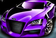 My dream cars / About my dream cars..