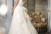 My Wedding / by Brittani Erny