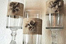 for the love of BURLAP!
