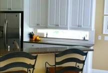 Kitchen ideas / Re-development of my kitchen...