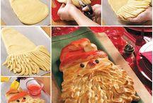 Recettes de cuisine / Photo de Echantillons gratuits au Québec. Echantillons gratuits au QuébecJ'aime la Page 7 novembre 2014 ·  La photo du pain du père noel a eu tellement de succès que j'ai décidé de partager la recette émoticône smile  Voici ce dont vous aurez besoin ►► http://buff.ly/1AyKX57