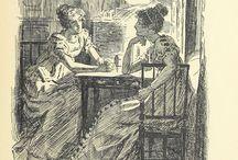 All about Jane Austen