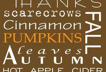 Holiday: Thanksgiving / by Jennifer Dougherty