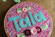 Miss Tweedle Crafts on Etsy