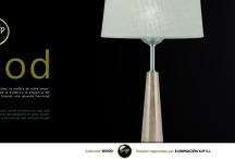 Colección Wood / #iluminacionajp #lamp #lampara #chandelier #lampadario #luxury #lamps #deco #interiordesign #iluminacion #lighting #decoracion #lampshade #madeinfabric #interiorismo #ajpitalia #diseñoespañol #spanishdesign #madeinspain #hechoenespaña
