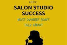 My Salon studio