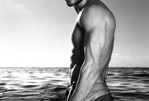 Beautiful men / by makayla Kelley