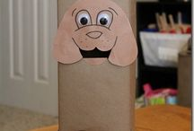 Dog Themed Classroom Ideas.....some other animals included / Puppies and Cats / by Laura Justice