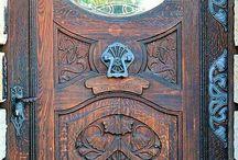 1door closes...1door opens...