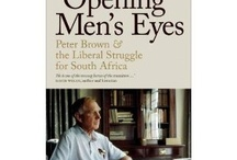 Literature  / Books on liberalism, liberals and other good South African reads.