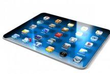 Tablet PCs / by Gadget Soup