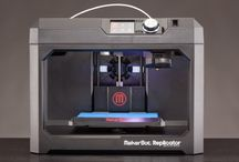 3D Printing / Get the latest news on 3D Printing, one of the most exciting innovations in recent years. Also stay tuned for reviews of our favorite models.  / by PCMag