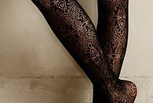 Tights (Çorap tayt modelleri)