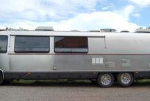 Airstream Motorbus