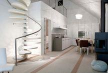 Architecture & interiors of 20 -21 century = архитектура & интерьеры 20 - 21 веков