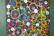 Teaching: Kids Art