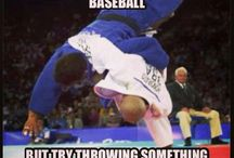 Judo and martial arts