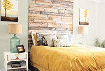 Christoff's bedroom