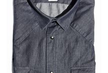 CHEMISE HOMME AT-CL / CHEMISES MADE IN FRANCE HAUT DE GAMME, AHMED TAOUFIKI CONCEPT LABEL