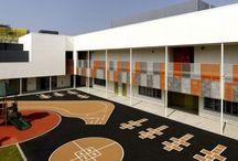 Experimental design for a school