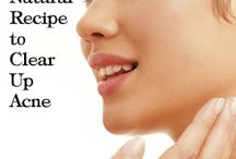 Beauty Secrets for your Skin / Beauty Secrets