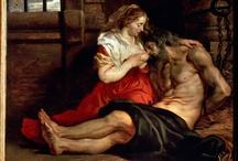 Omaggio a Rubens