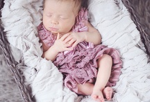 Baby Picture Ideas. / by bonnie sturgeon