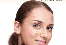 make up. tips