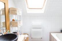 [interiors] bathrooms