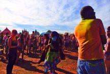 Holi festival Festival of color