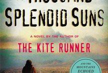 Books Worth Reading / by Karen Allen
