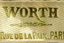 Charles Fredrick Worth