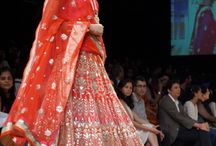 lehengas and more....