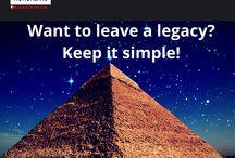 SUCCESS MONUMENTS