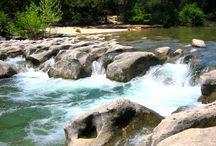 Austin TX Natural Areas