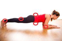 Test edzés