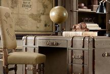 World Traveler Decor