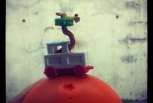 Melman's life