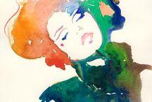 Illustration & Art