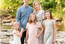 HP Photography | Families & Newborns