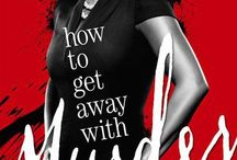How to Get Away with Murder / A sexy, suspense-driven legal thriller about a group of ambitious law students and their brilliant, mysterious criminal defense professor. They become entangled in a murder plot and will shake the entire university and change the course of their lives.