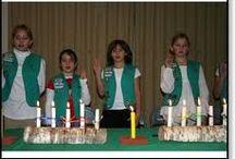 Girl Scouts / by Jennifer Parent