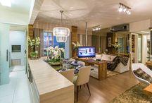 Decoração Apartamento Cosmopolitan | Londrina