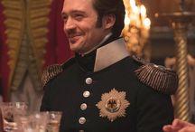 Victoria series. Prince Ernst.❤️