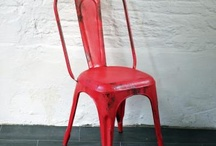Chaises / by Sanoeh