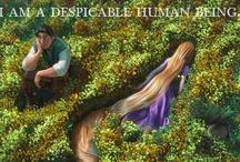 Disney / by Melissa Ahearn