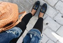 INSPIRATION: Loafers