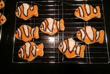 Cookie Creation / My homemade cookies